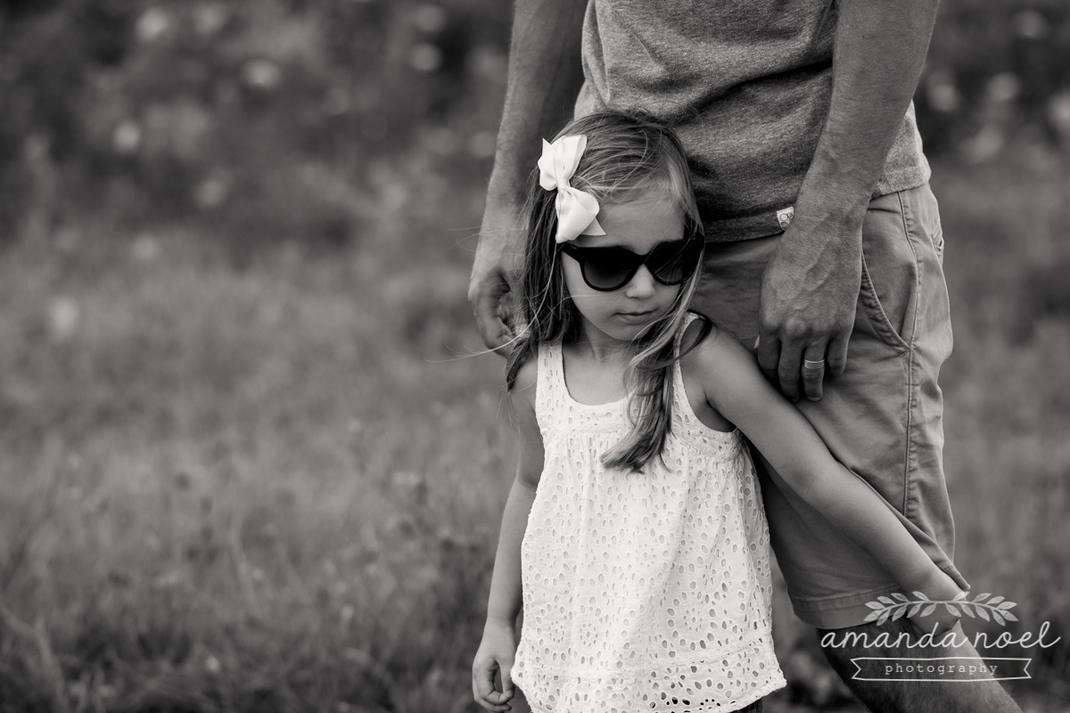 Ohio Documentary Family Photographer | Amanda Noel Photography | day in the life | in home family session| brother and sister