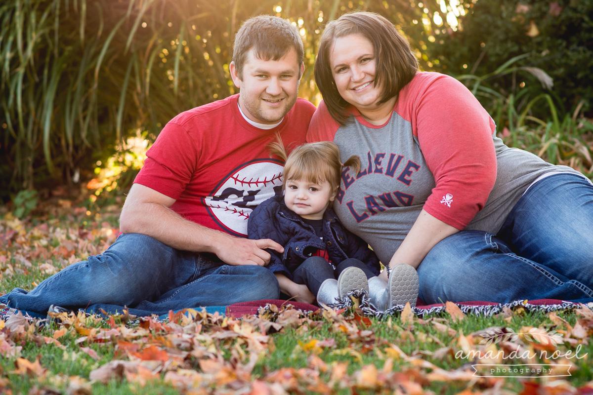 Springfield Ohio Lifestyle Family Photographer | Amanda Noel Pho
