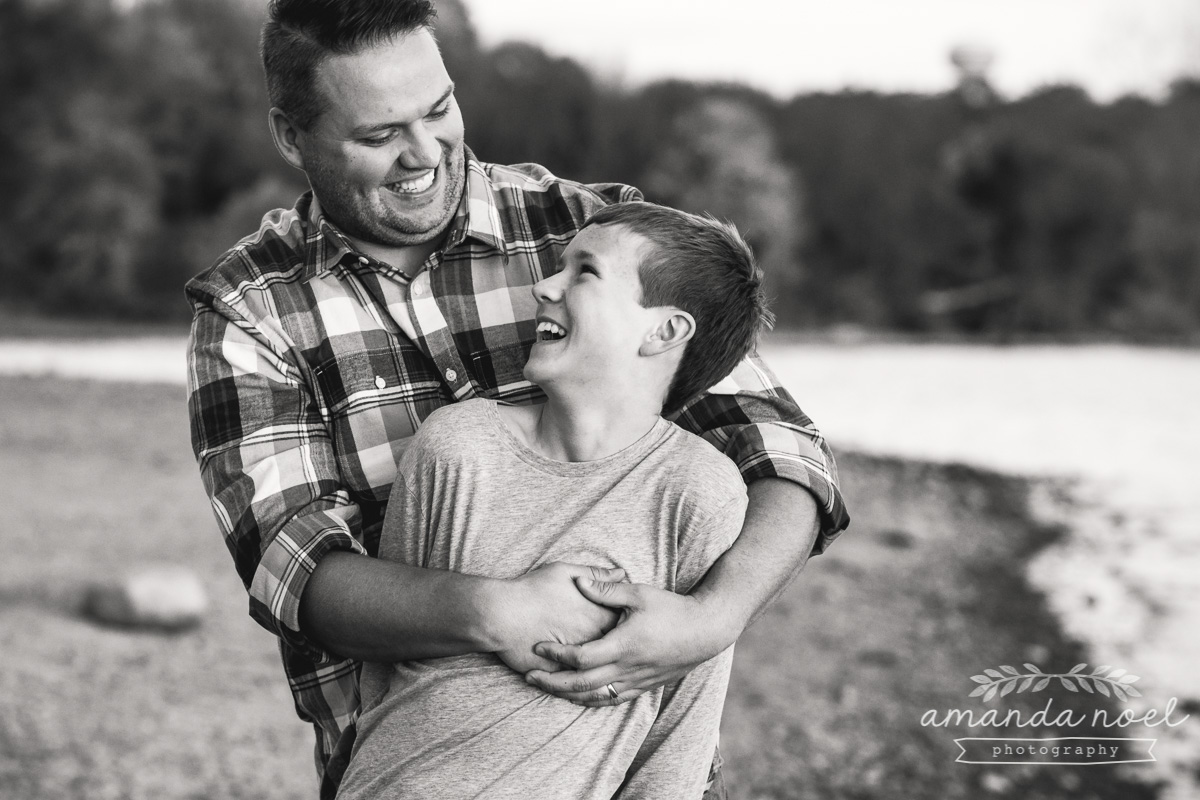 Springfield Ohio Family Photographer | Amanda Noel Photography |