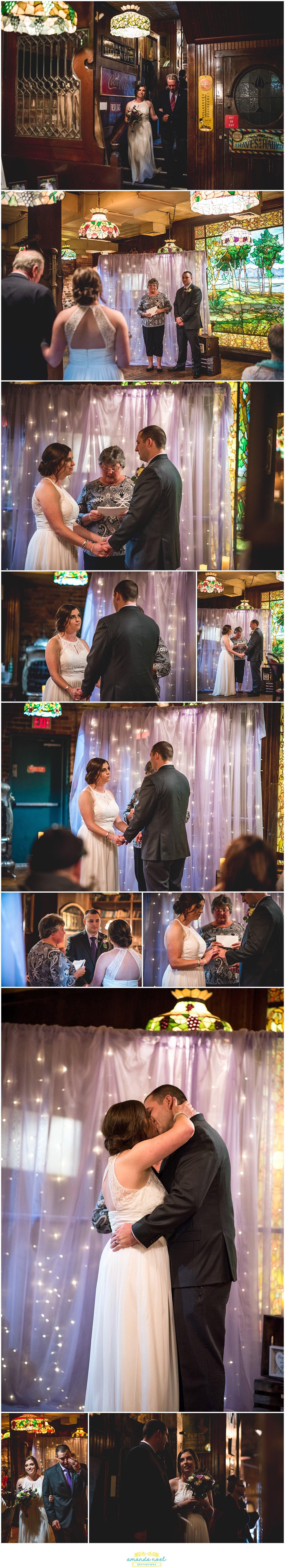 Columbus OH Wedding Photography | Amanda Noel Photography