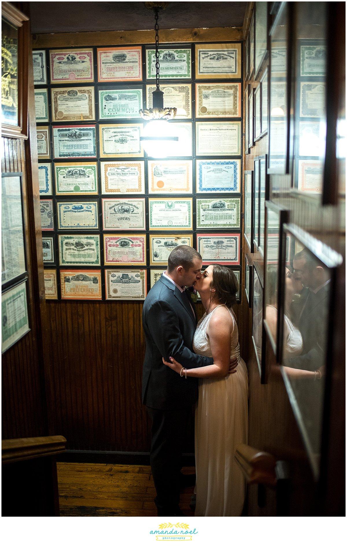 Columbus Ohio Wedding Photographer | Amanda Noel Photography