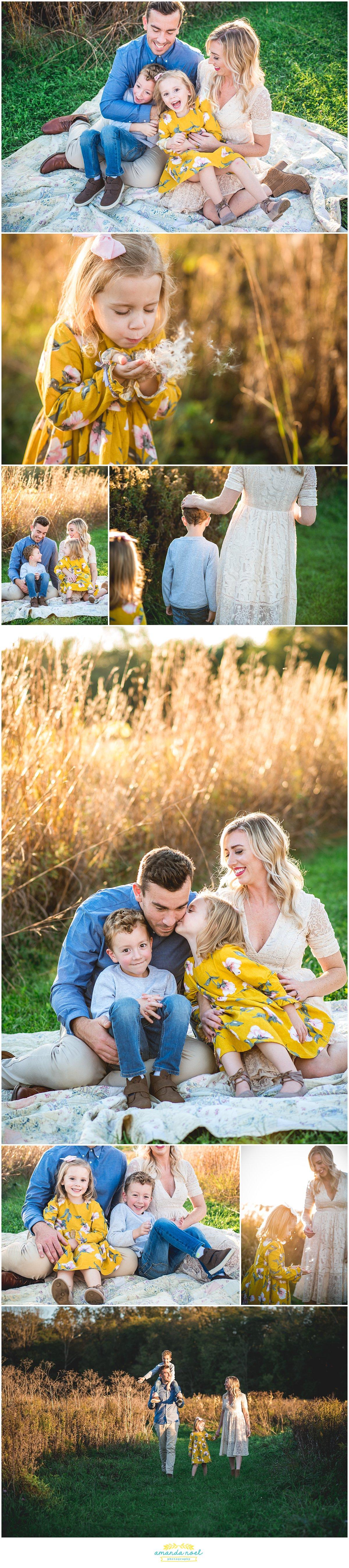 Columbus OH family photographer | Amanda Noel Photography