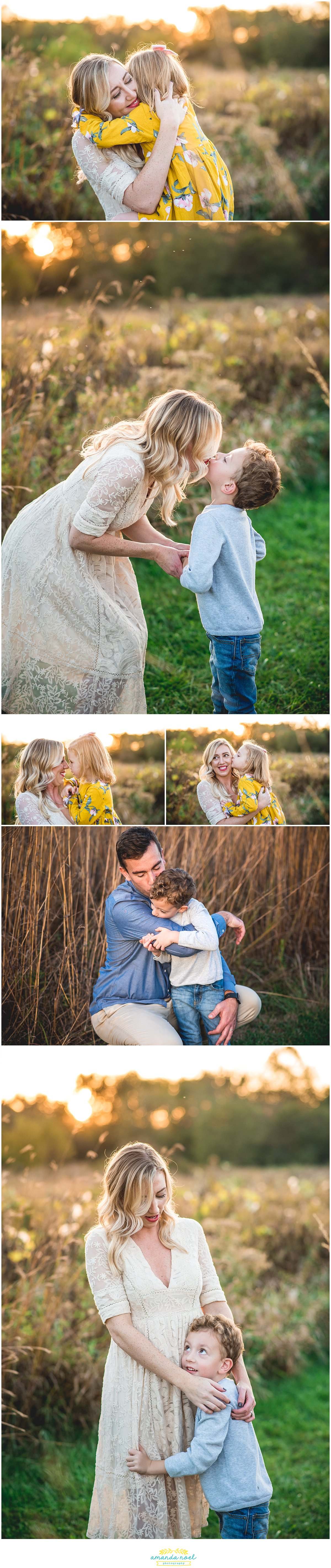 Columbus OH family photography | Amanda Noel Photography