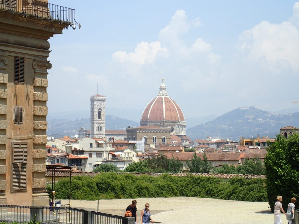Piazza del Duomo, Florence. Stunning!