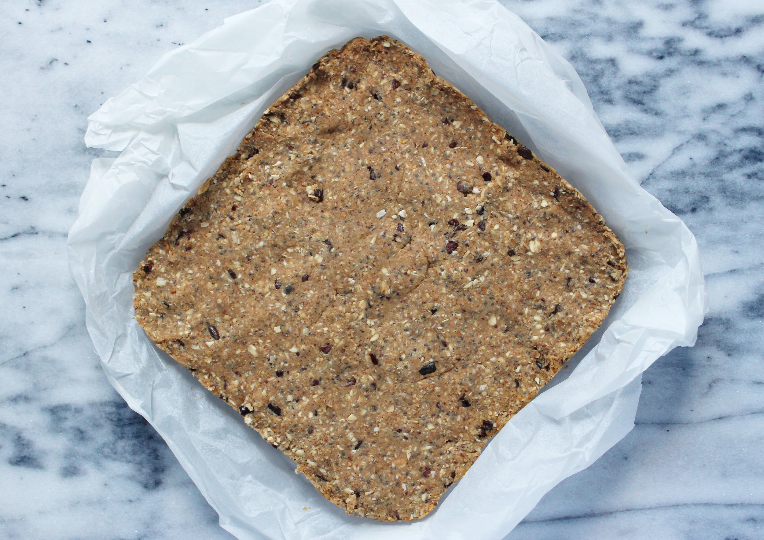homemade-vegan-protein-bar