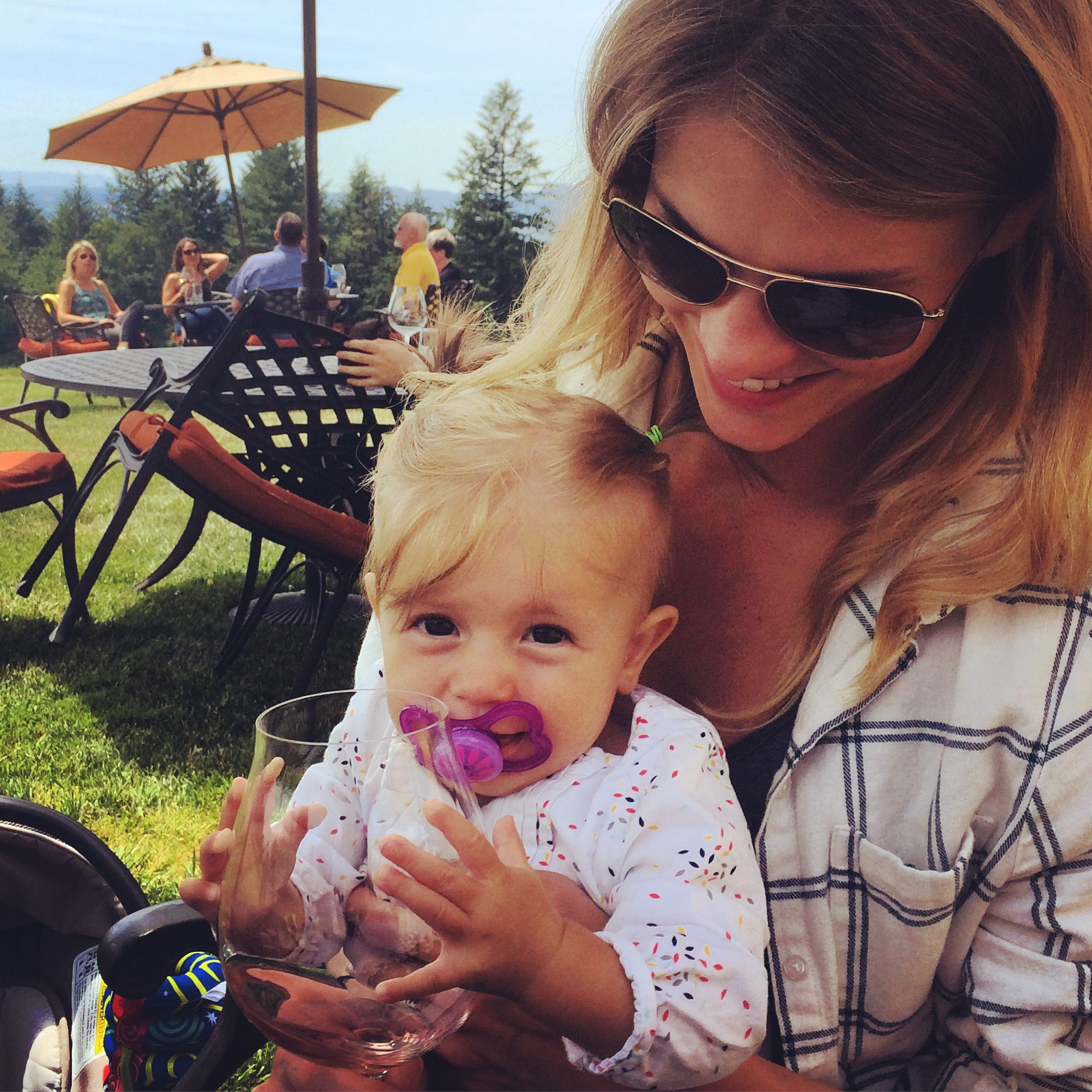 nicole-fromer-daughter-charlie