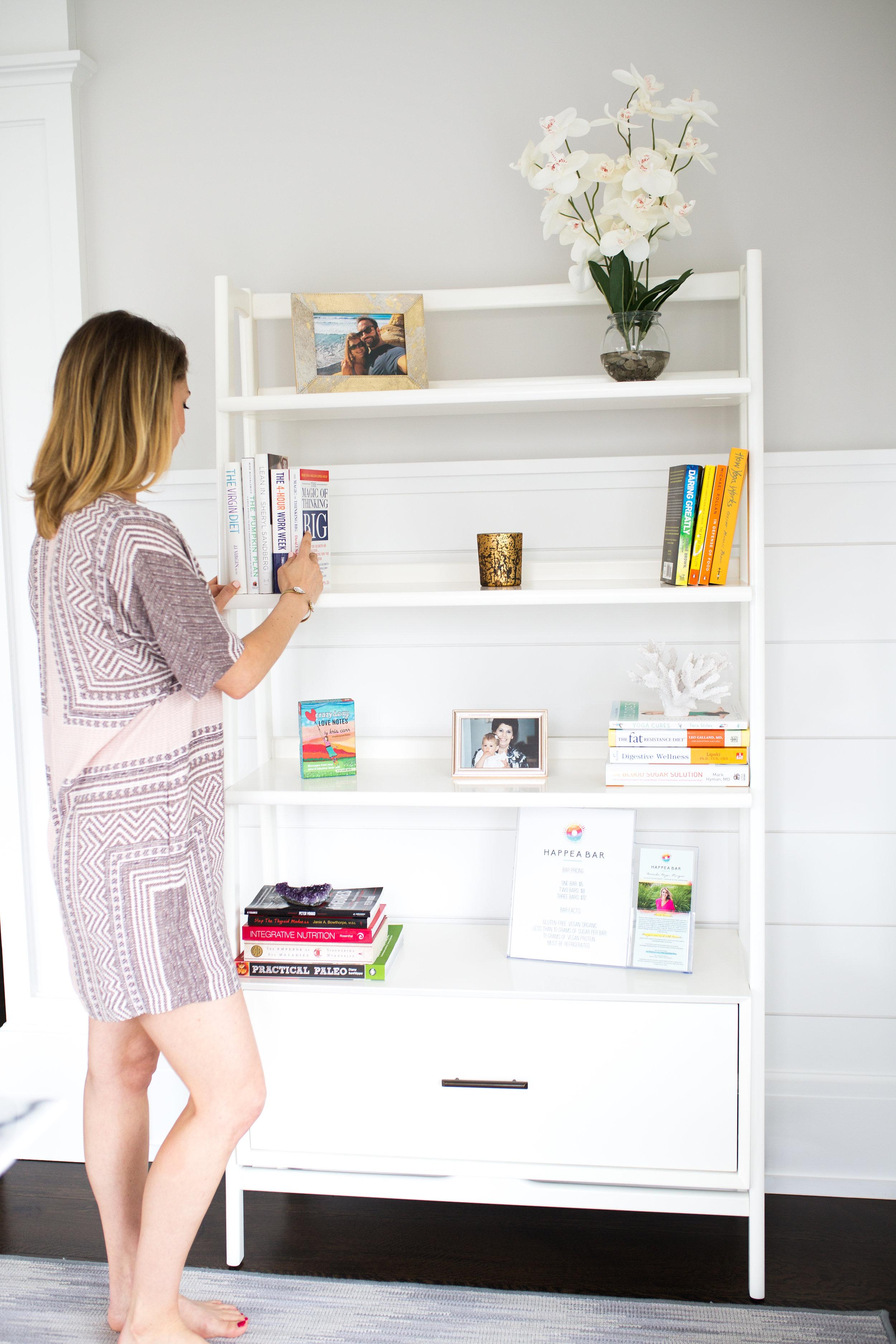 Amanda Morgan Home Office