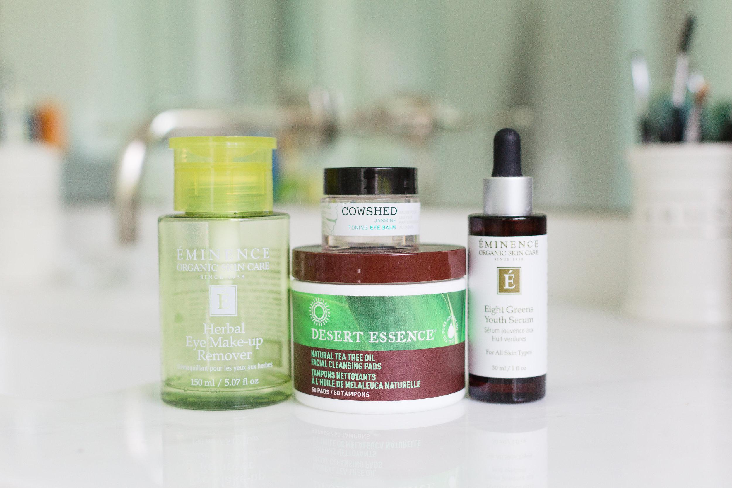Updated Skincare Routine2