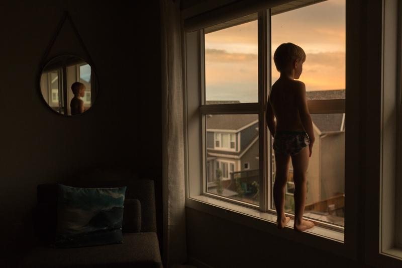 Childhood Companion - Jennifer Kapala