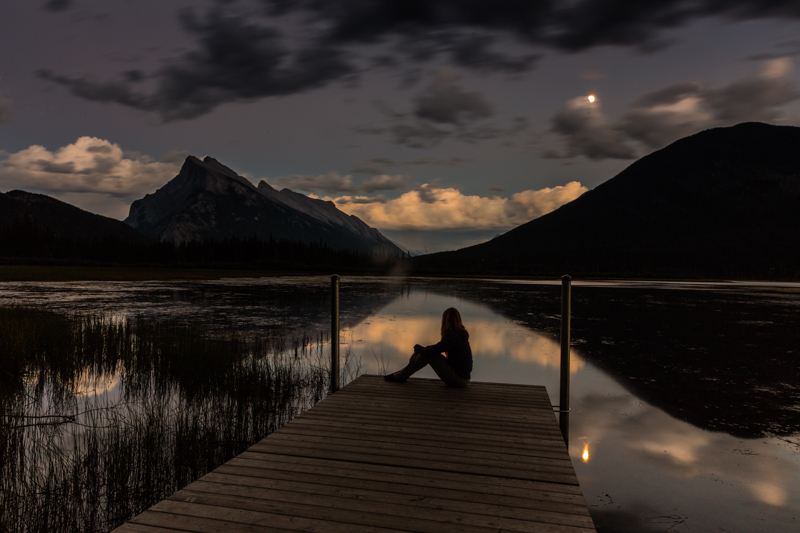 Light on water light - Jennifer Kapala