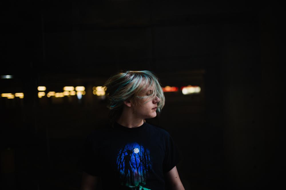 Photo by Jennifer Kapala