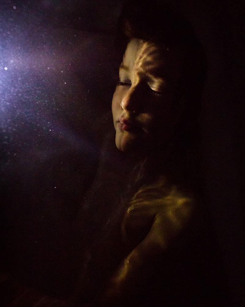 Eternal Stillness - Photo by Jennifer Kapala