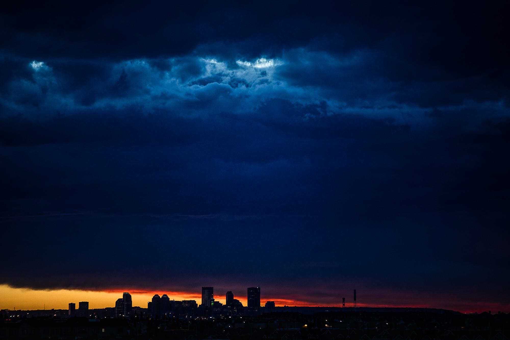 both midsummer & midnight - Jennifer Kapala