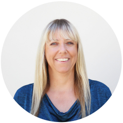SHANNON SCHINDLER  FINANCIAL /OFFICE MANAGER