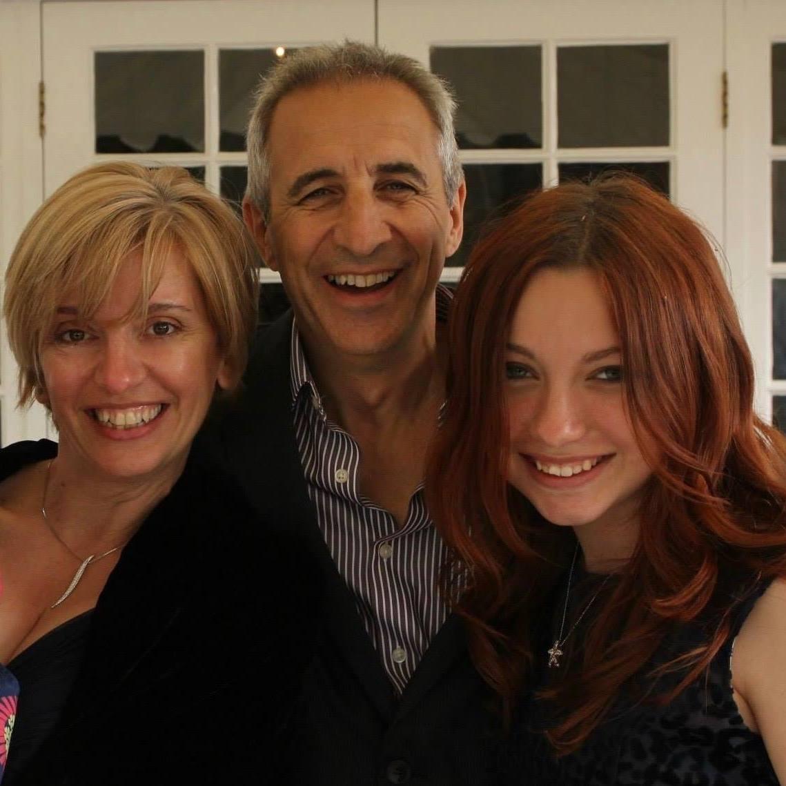 The Cabrelli Family