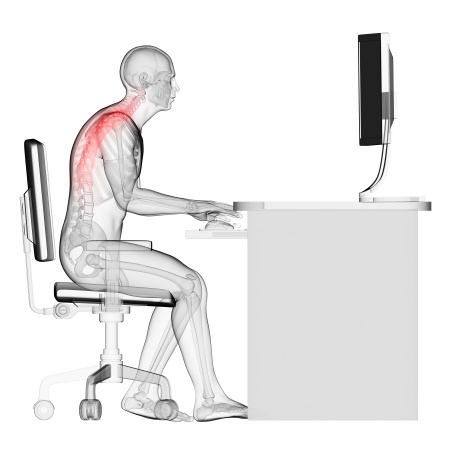 POSTURE EDUCATION AND CORRECTION