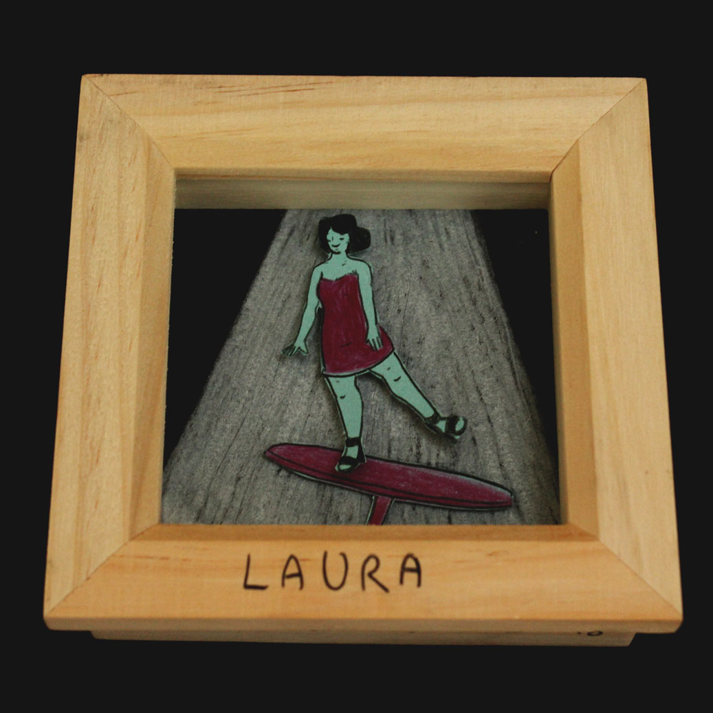 'Laura' - Bat For Lashes