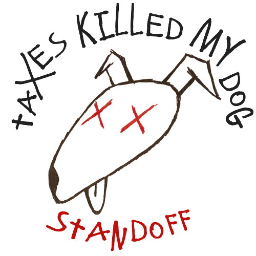 Stream on Spotify or download on iTunes and Bandcamp. Link to Bandcamp at     www.standoff3.bandcamp.com