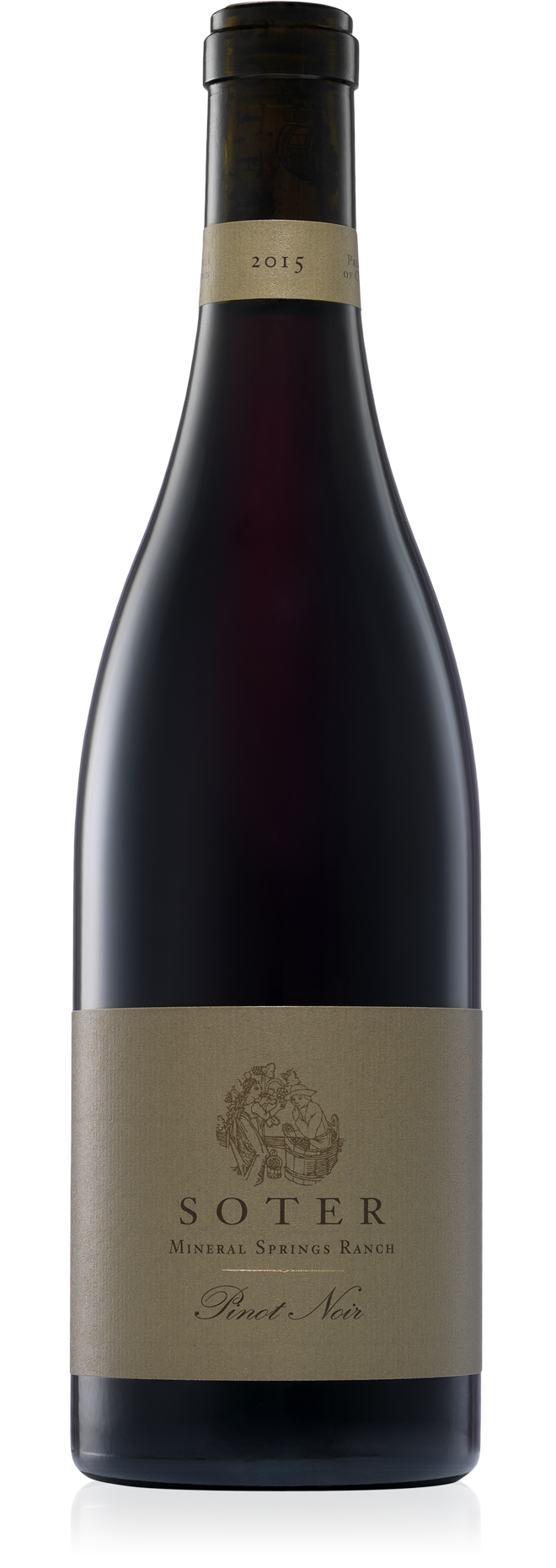 MINERAL SPRINGS RANCH PINOT NOIR
