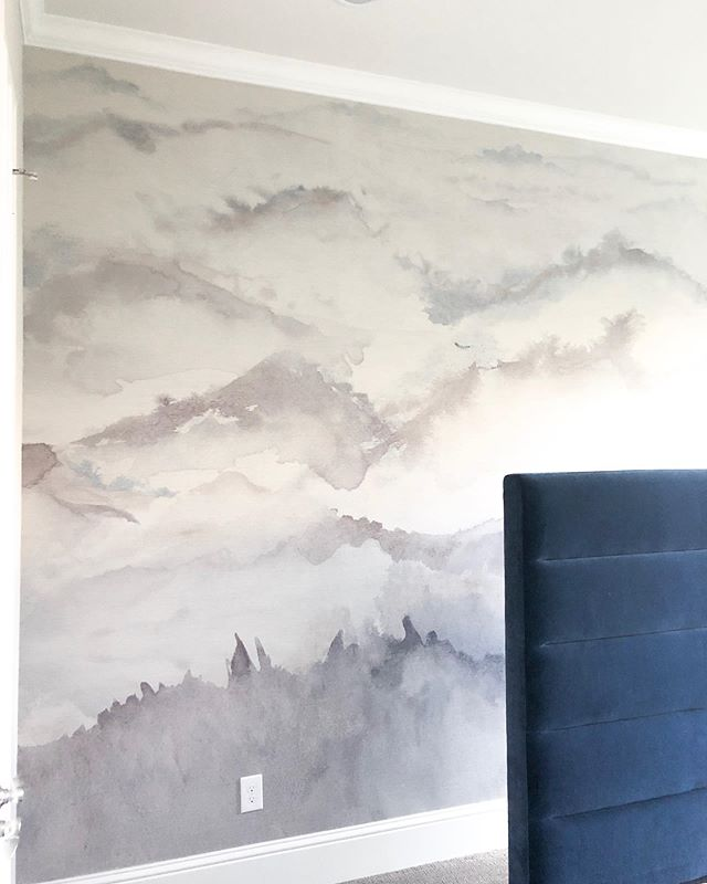 @phillipjeffriesltd wall covering for the win! 🥇 #tammytrylkointeriors