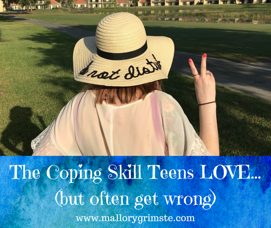 coping skills teens love vacation | Woodbridge, CT | Teen Counseling