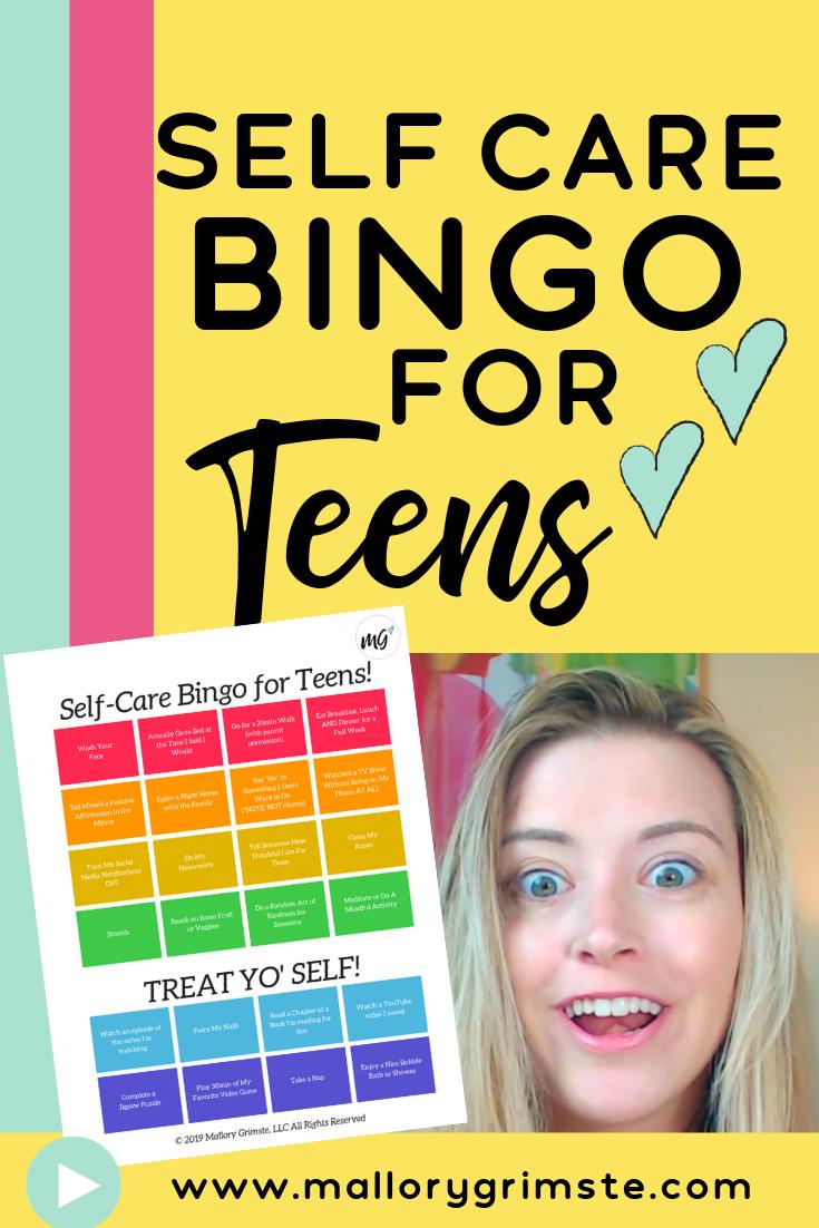 Self-Care Bingo for Teens Pin:Blog.png