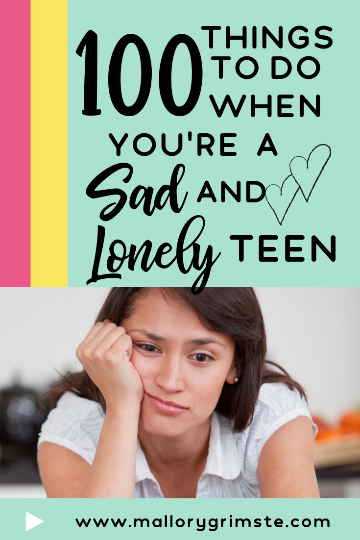 100 Things to Do When You're A Sad and Lonely Teen.png