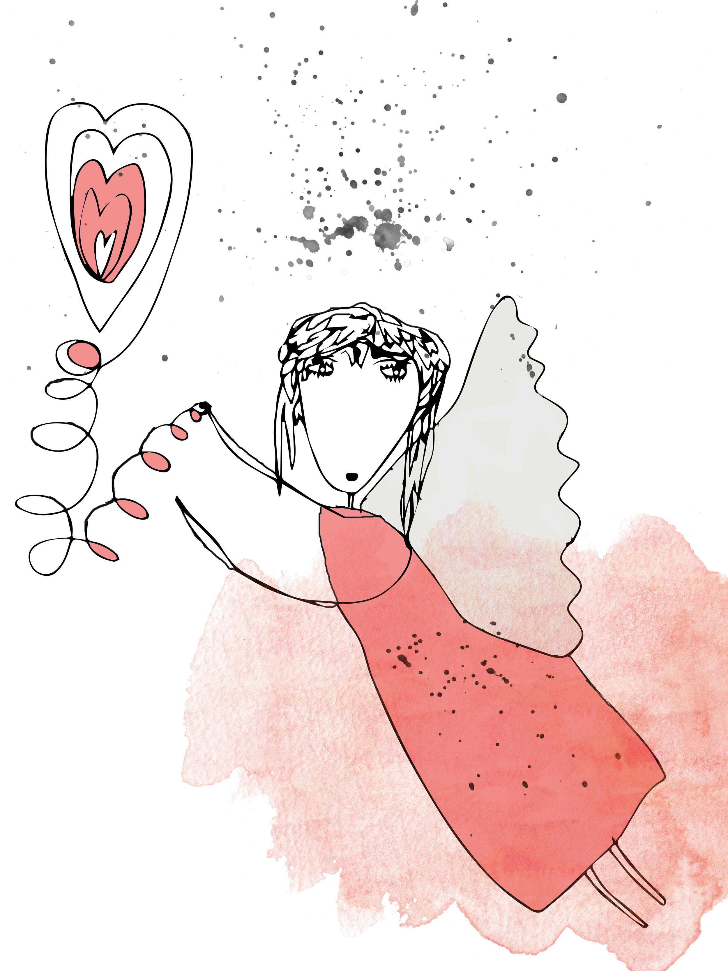 heart seeker girl