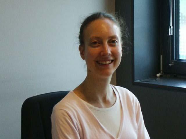 Marieke van Vugt