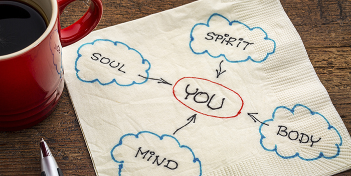How Simplifying Your Life Gives You Space To Grow
