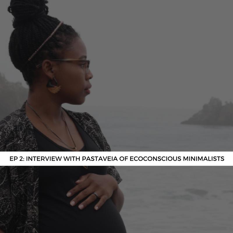 blackminimalistspodcastpastaveia