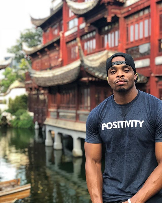 Be optimistic in your attitude...please #positivity #China #beoptimistic #philtheculture