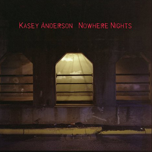 NOWHERE NIGHTS (2010)   PURCHASE  |  APPLE MUSIC  |  SPOTIFY  |  TIDAL  |  AMAZON