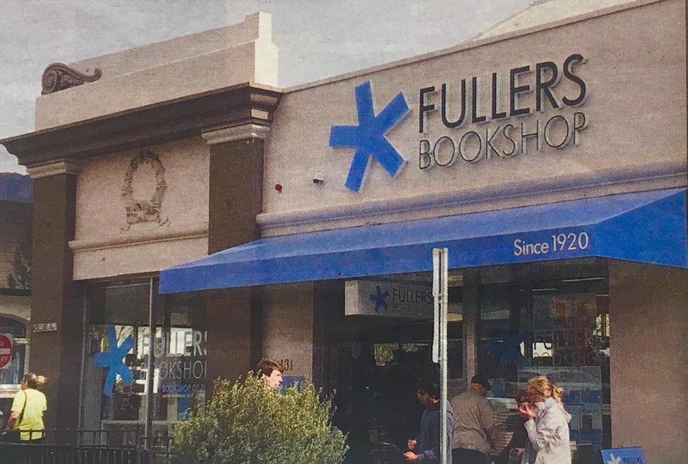 Fullers, Hobart.