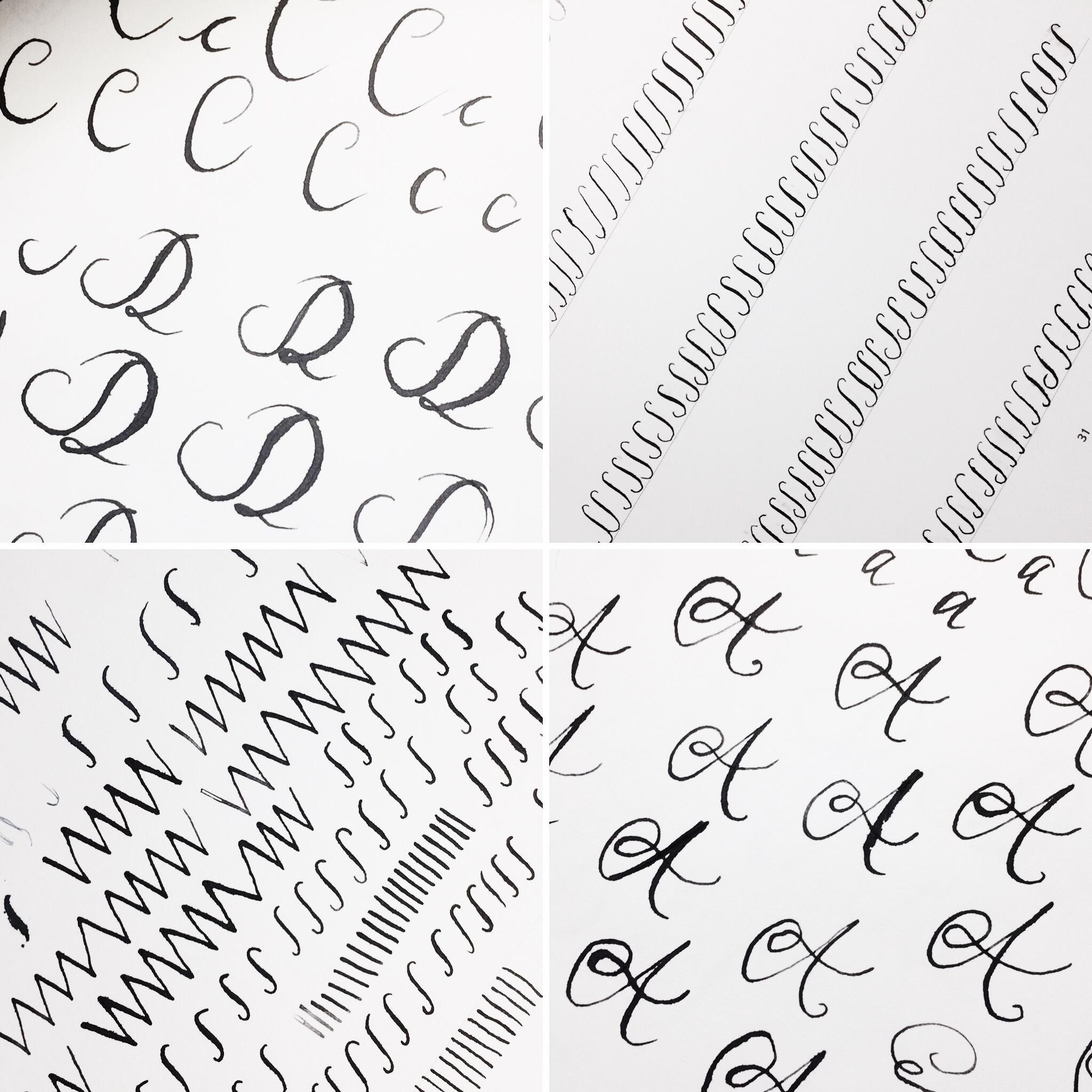 calligraphyexample