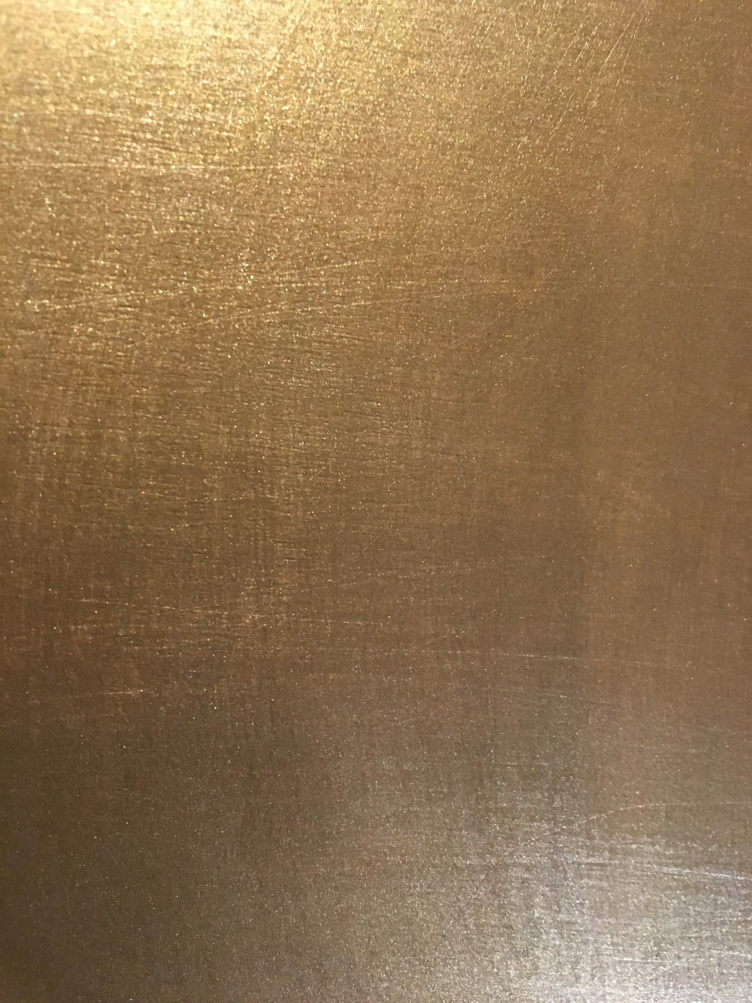 Gold stain