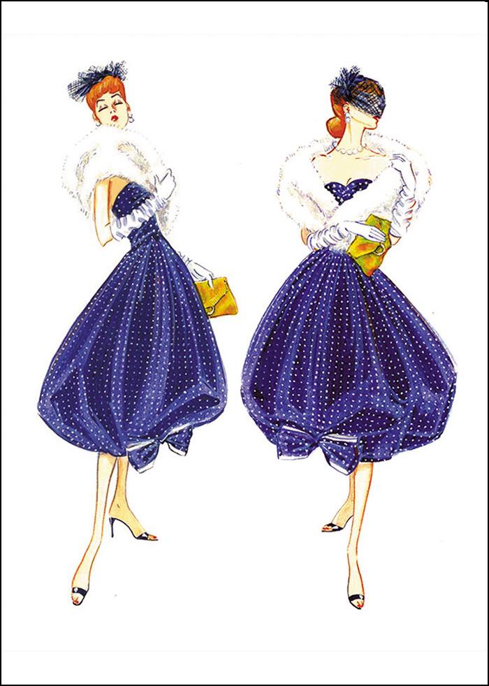 Gay Parisienne Barbie