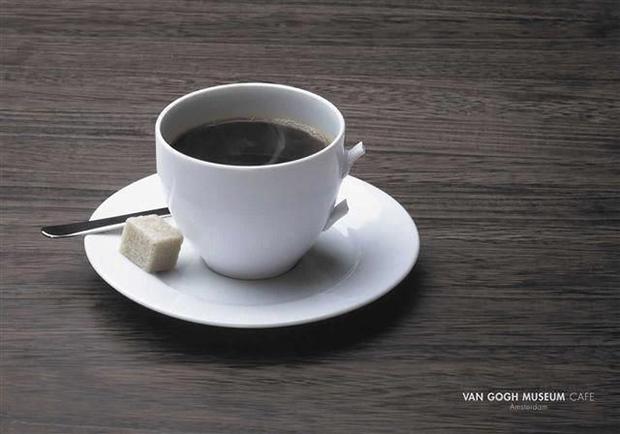 Van Gogh Musuem Café