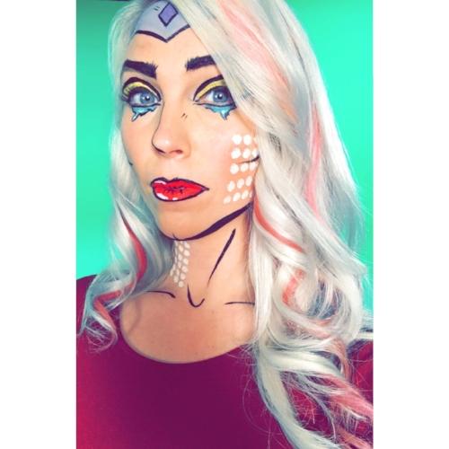 snapchat: @stephmabey // makeup/hair: nicole hawkyard