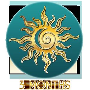 3 Month Transformational Program - Love Unlimited