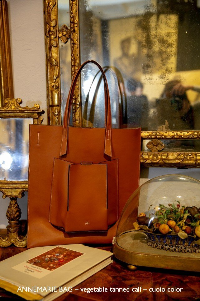 05 ANNEMARIE BAG – vegetable tanned calf – cuoio color.jpg