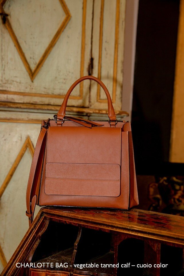 15 CHARLOTTE BAG - vegetable tanned calf – cuoio color.jpg