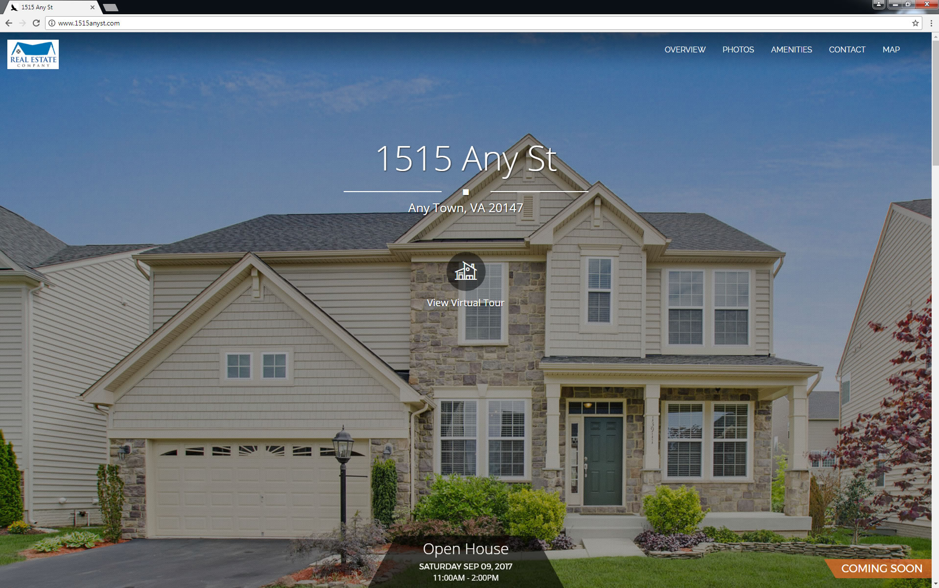 Bring more buyer leads with our Single Property Websites! -