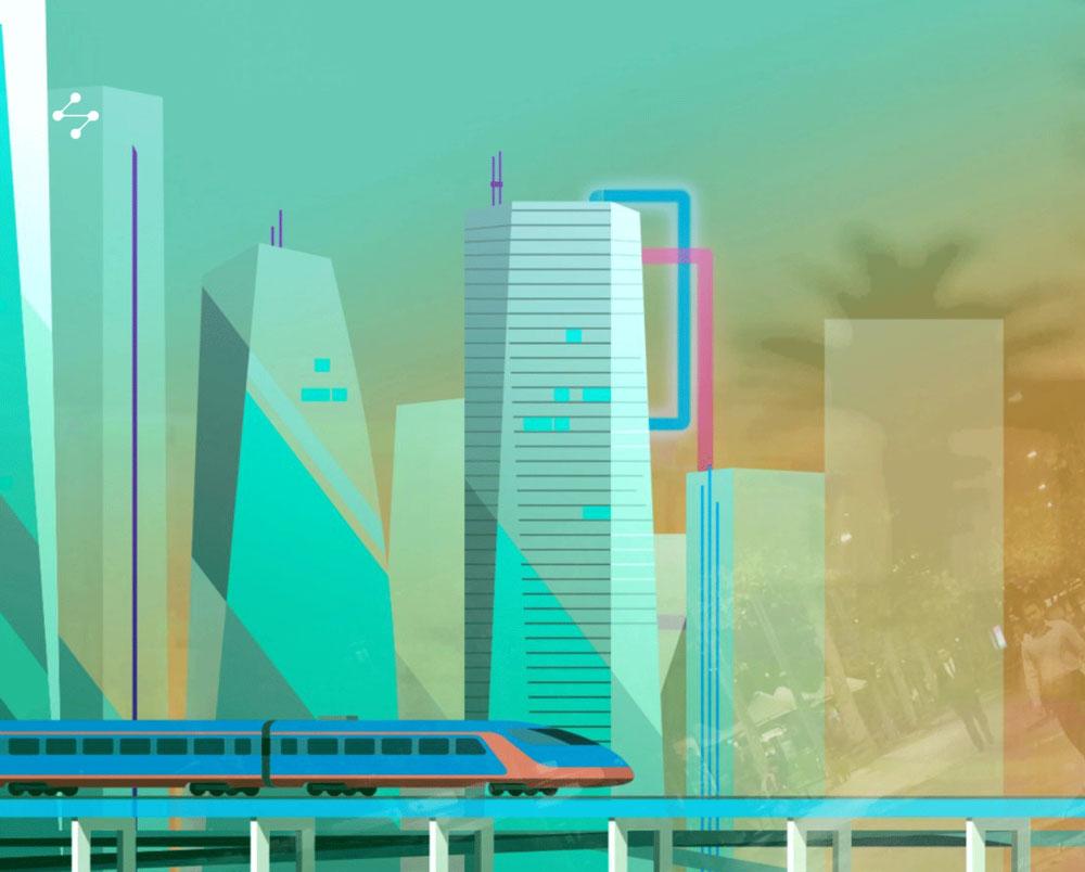 Sencity-city