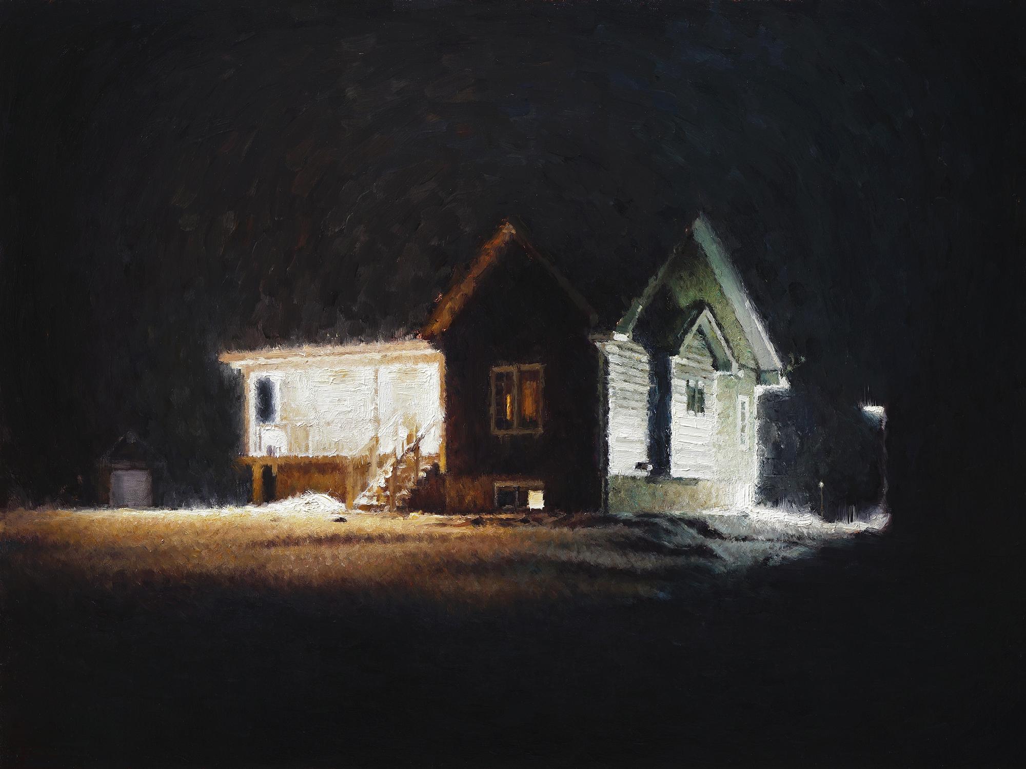 Night House 2-45,7cm:60,9cm-Nicolas Martin-2015.jpg