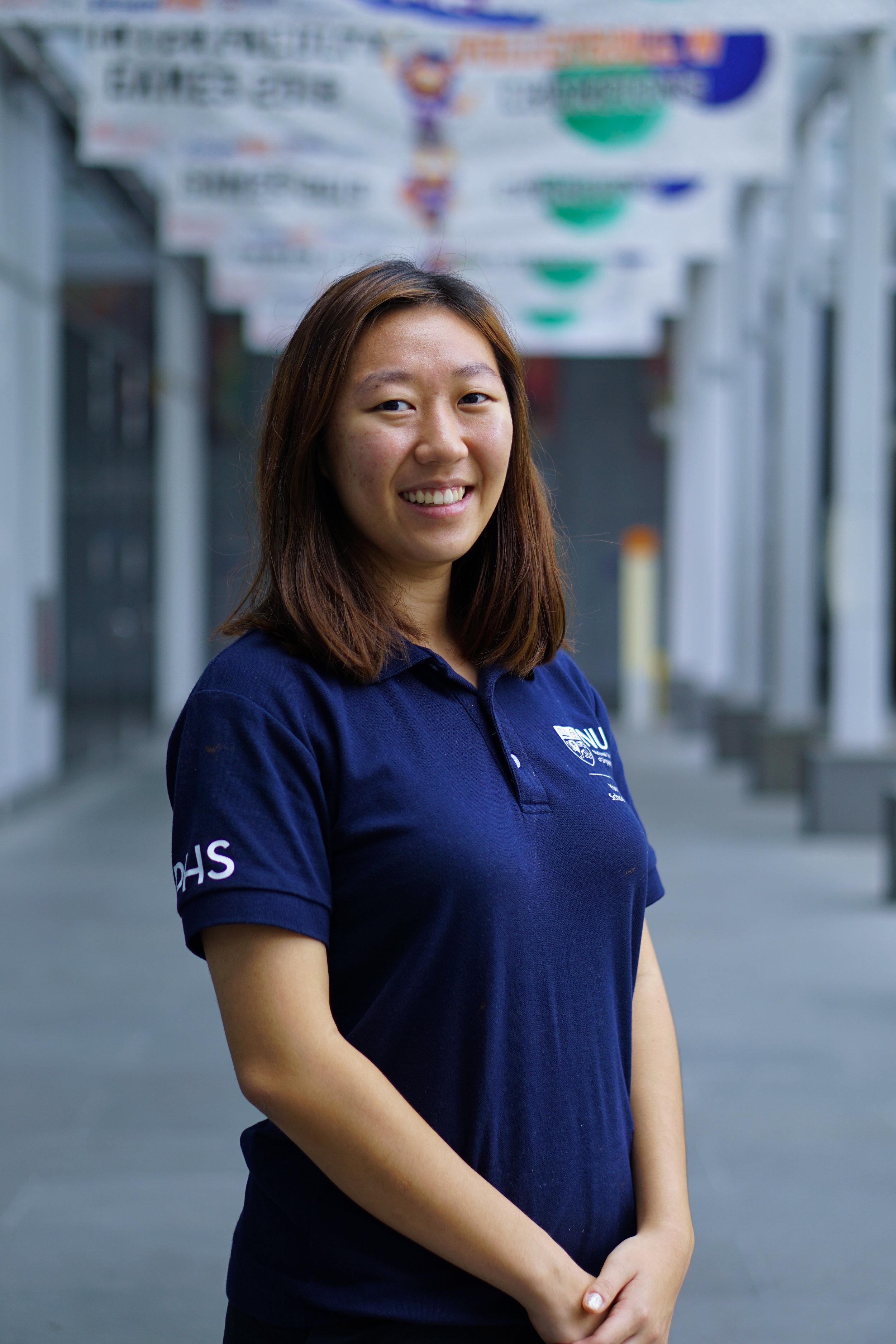 Gao Fangjiao Jocelyn