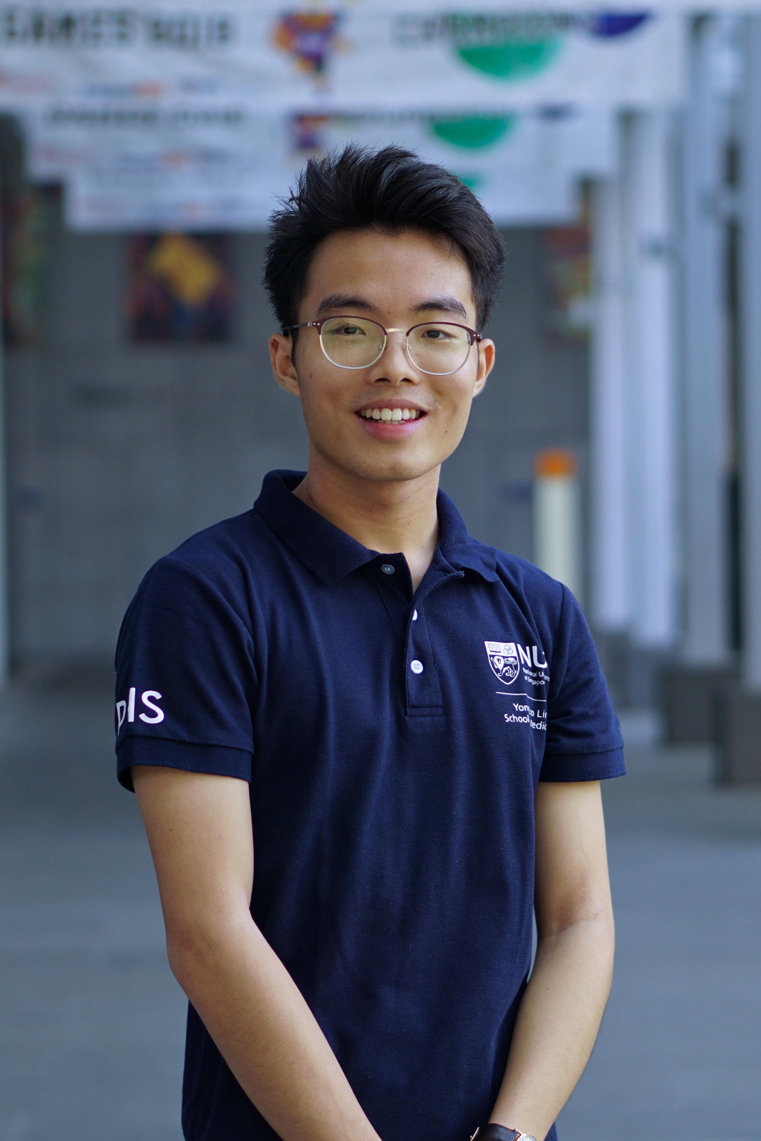 Teo Yao Hao