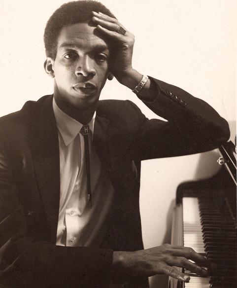Boscoe Holder - 1960's