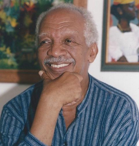 Boscoe Holder - 2004