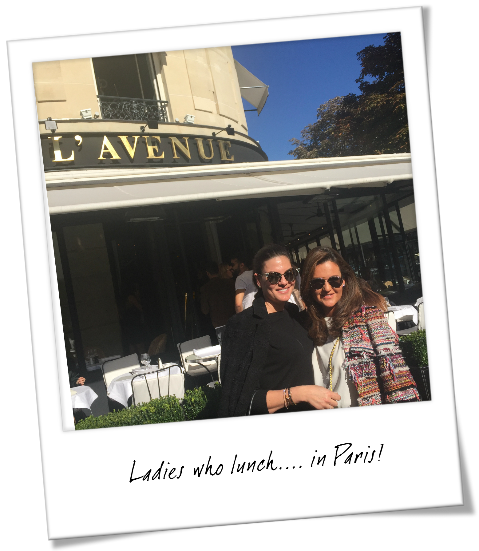 The Best Places to Have Lunch in Paris, France